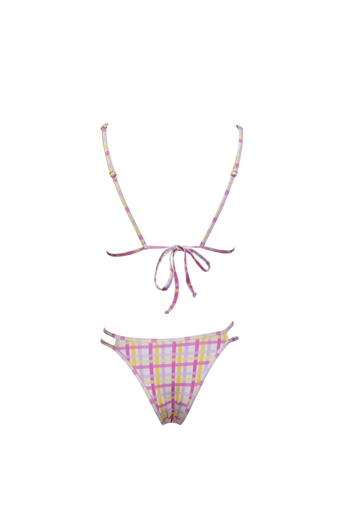Bikini Grace in Candy - 38 GRAUS